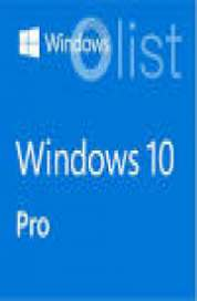 Windows 10 pro with product key