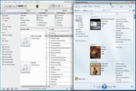 iTunes 10.5 for Windows