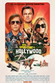 Once Upon a In Hollywood 2019