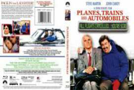 Planes Trains And Automobiles 1987