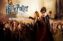 Harry Potter y las Reliquias de